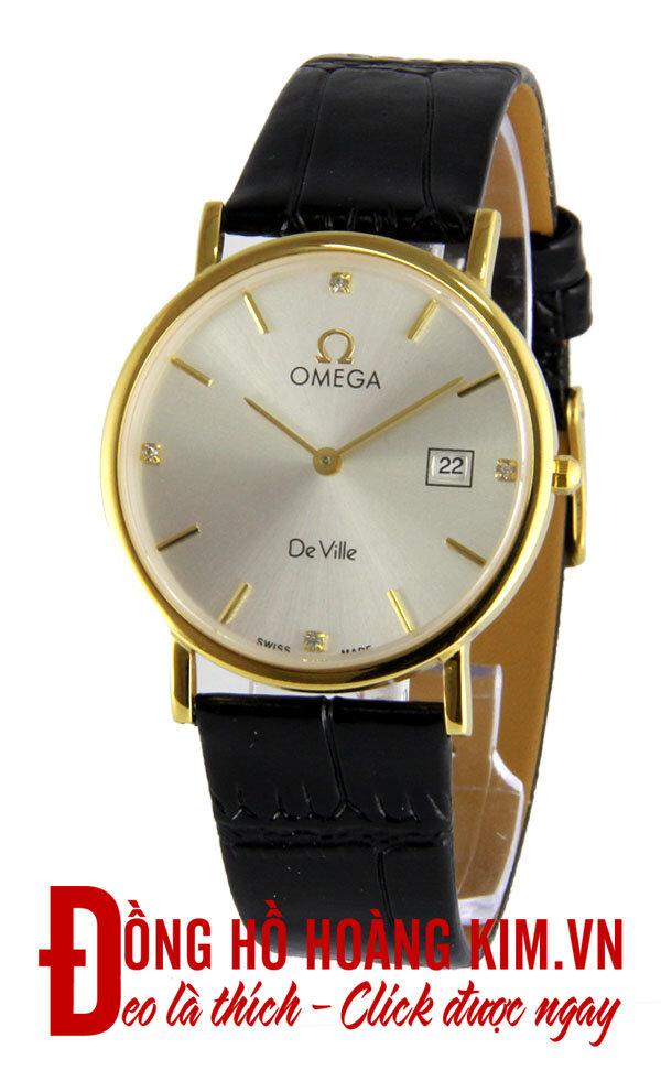 Đồng hồ nam Omega Ms10