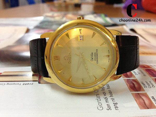 Đồng hồ nam Omega Ms32