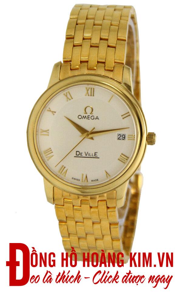 Đồng hồ nam Omega MS40