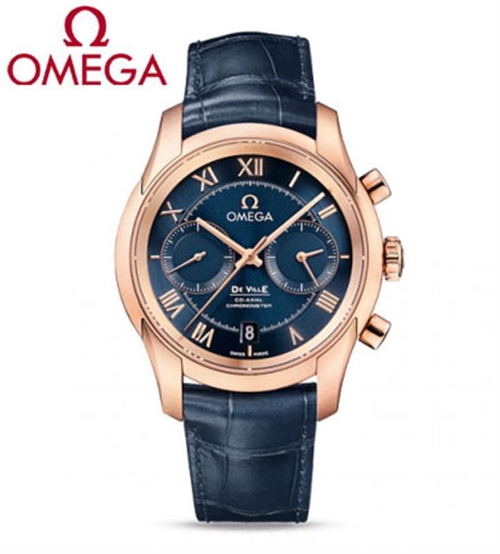 Đồng hồ nam Omega OM930BG