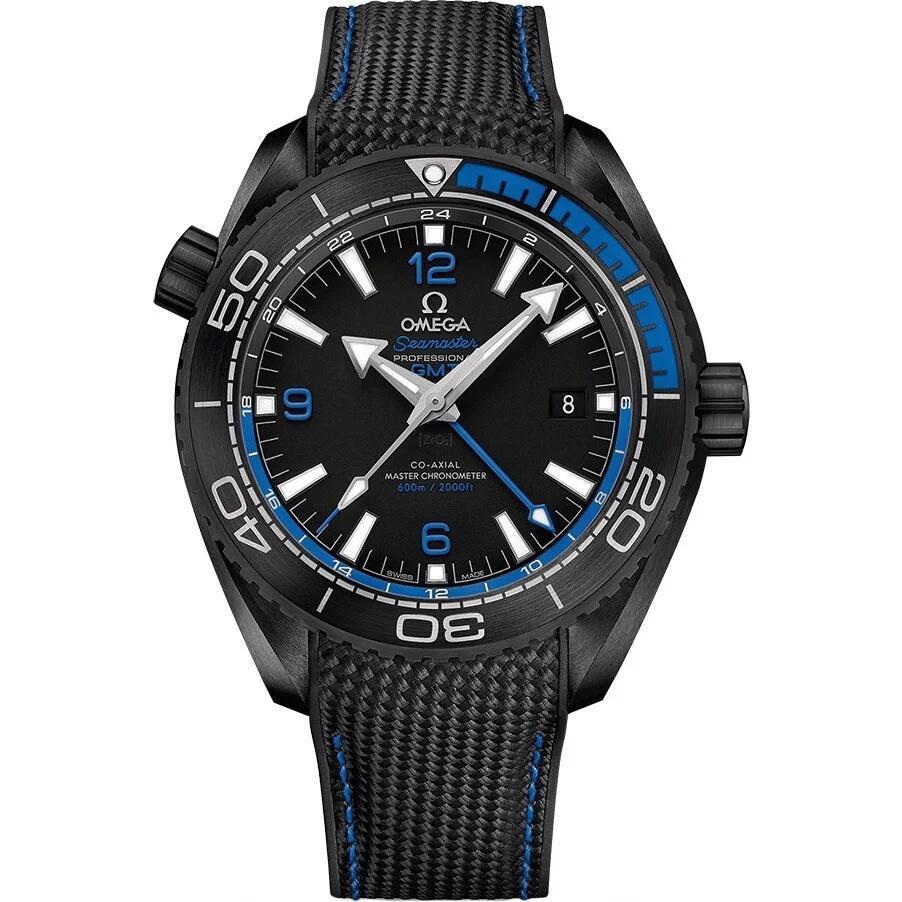 Đồng hồ nam Omega Planet Ocean 215.92.46.22.01.002