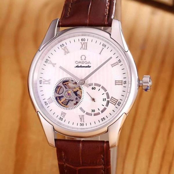 Đồng hồ nam Omega Si14