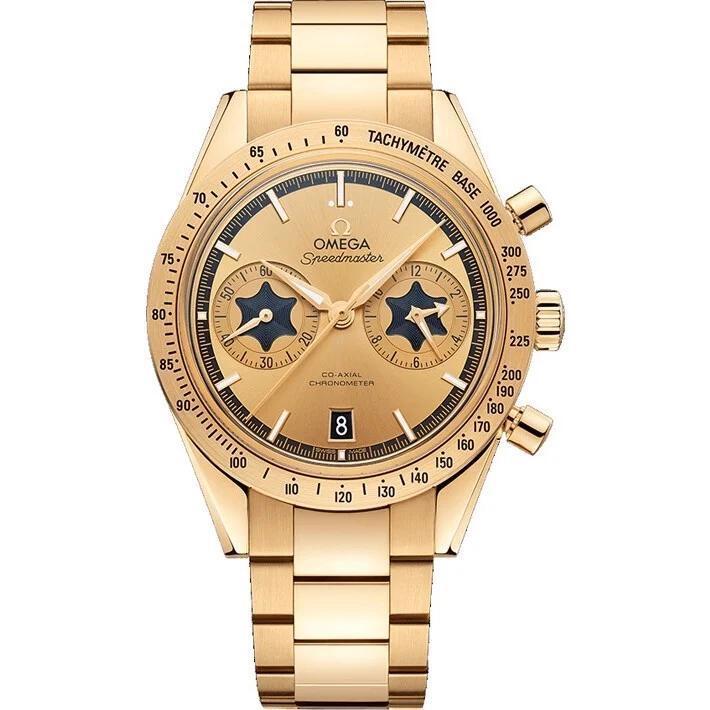 Đồng hồ nam Omega Speedmaster 331.50.42.51.08.001