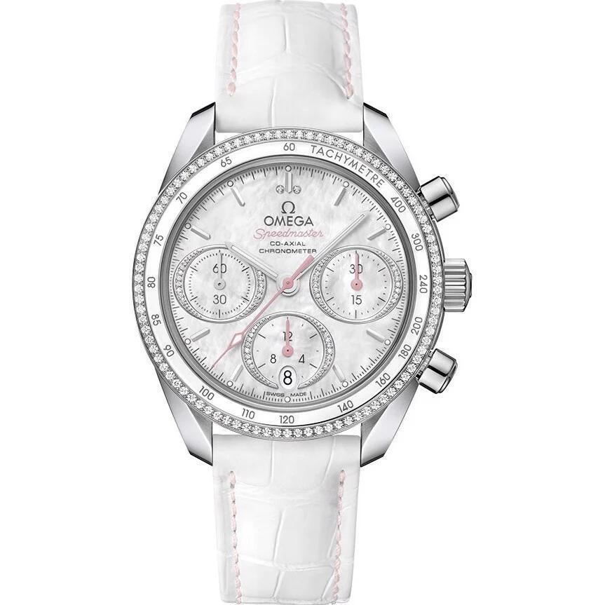 Đồng hồ nam Omega Speedmaster 324.38.38.50.55.001