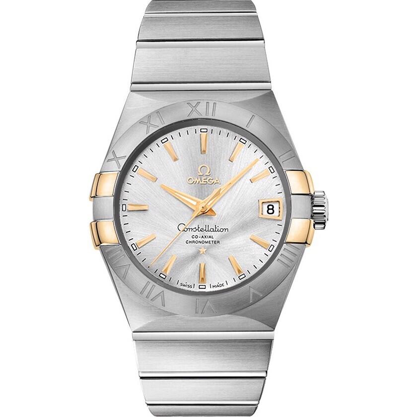 Đồng hồ nam Omega 123.20.38.21.02.005