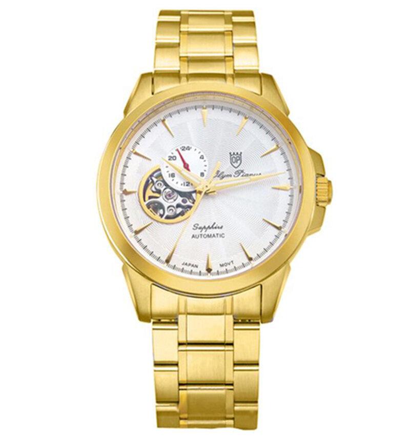 Đồng hồ nam OP 990-083AMK