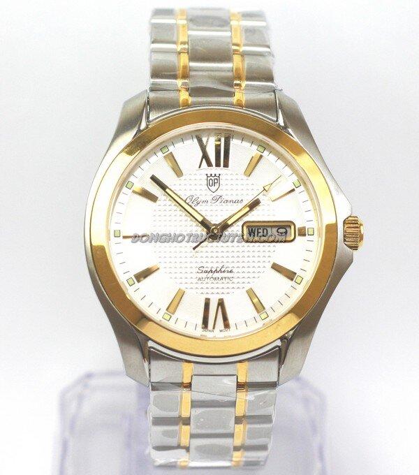 Đồng hồ nam OP Olym Pianus 8973AM-306
