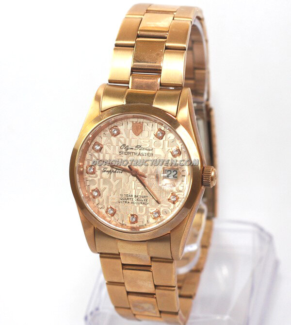 Đồng hồ nam OP Olym Pianus 8934M-630