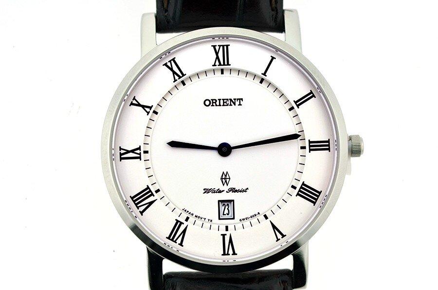 Đồng hồ nam Orient FGW0100HW0