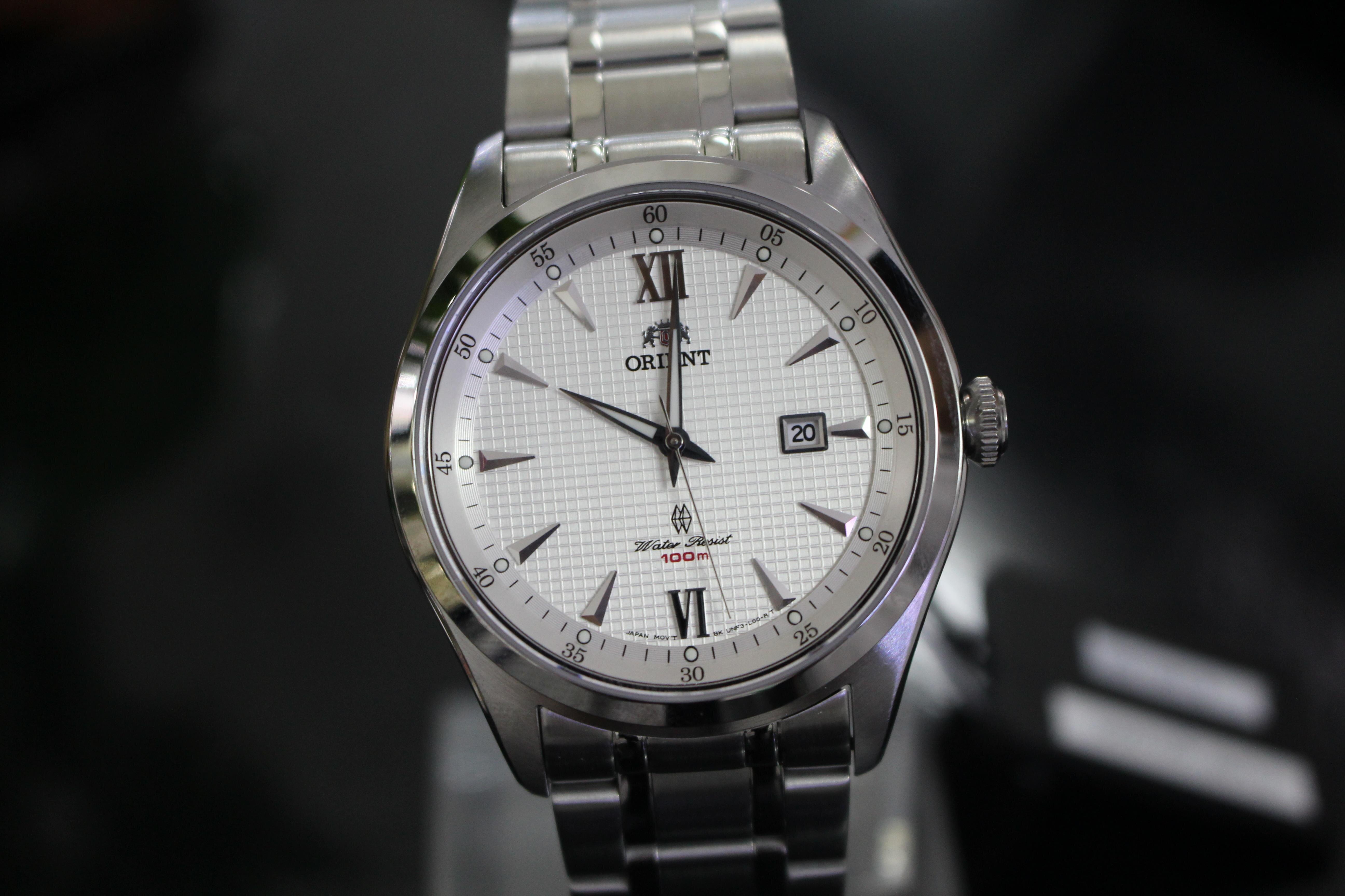 Đồng hồ nam Orient nam FUNF3003W0