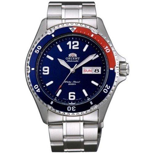 Đồng hồ nam Orient Pepsi Mako II SAA02009D3