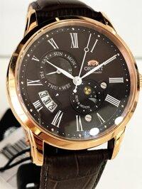 Đồng hồ nam Orient SAK00003T0