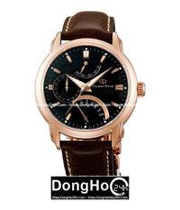 Đồng hồ nam Orient SDE00003B0