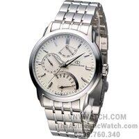 Đồng hồ nam Orient Star Retrograde SDE00002W0
