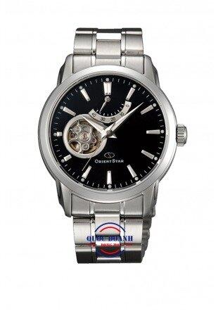 Đồng hồ nam Orient Star SDA02002W0