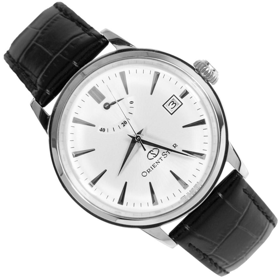 Đồng hồ nam Orient Star SEL05004W0