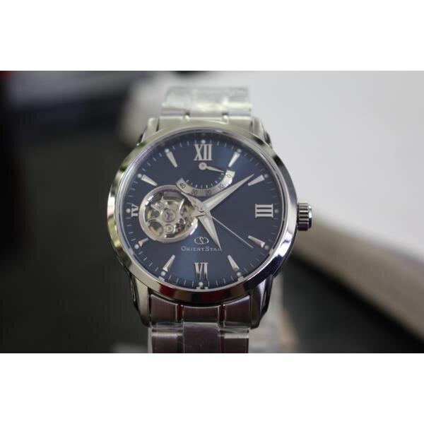 Đồng hồ nam Orient Star WZ0081DA
