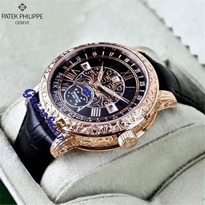 1fe7fcc844f Nơi bán Đồng Hồ Nam Patek Philippe Moon giá rẻ
