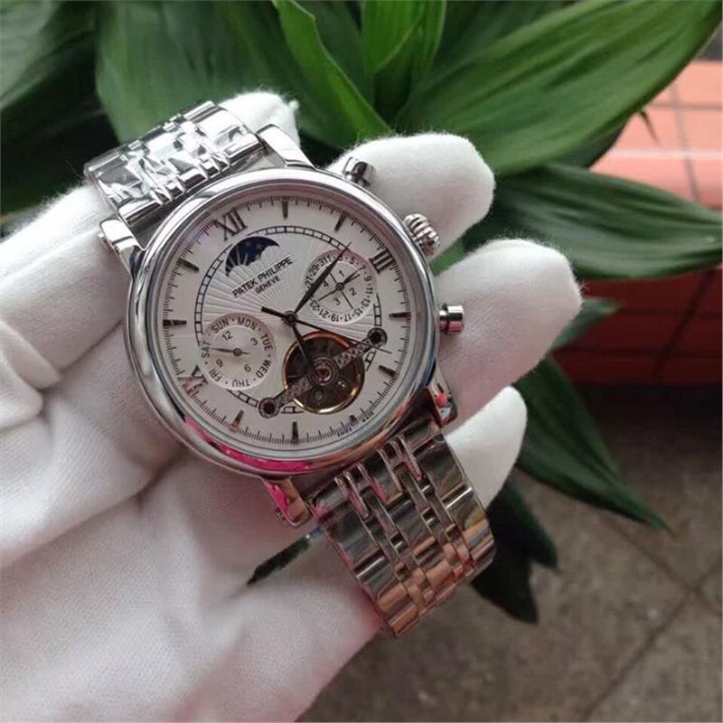 Đồng hồ nam Patek Philippe Automatic P.P415