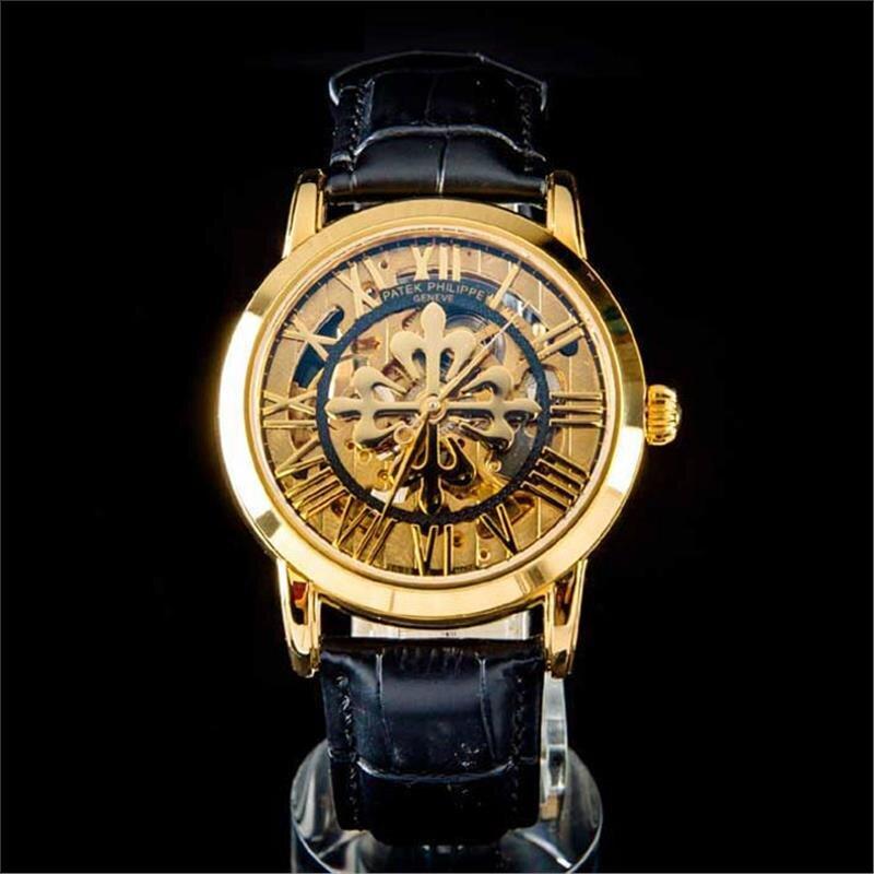 Đồng hồ nam Patek Philippe Automatic P.P373