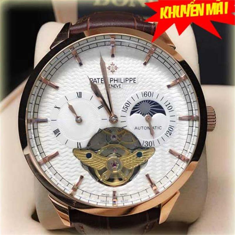 Đồng hồ nam Patek Philippe Automatic P.P294