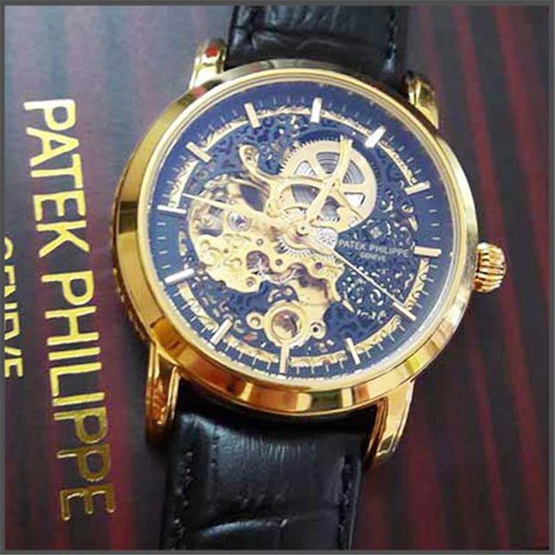 Đồng hồ nam Patek Philippe Automatic P.P152
