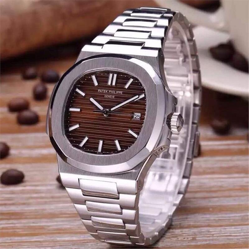 Đồng hồ nam Patek Philippe Automatic P.P126