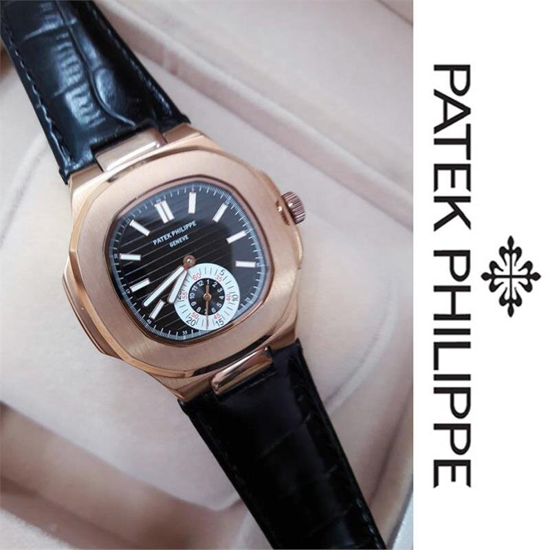 Đồng hồ nam Patek Philippe Automatic P.P1031