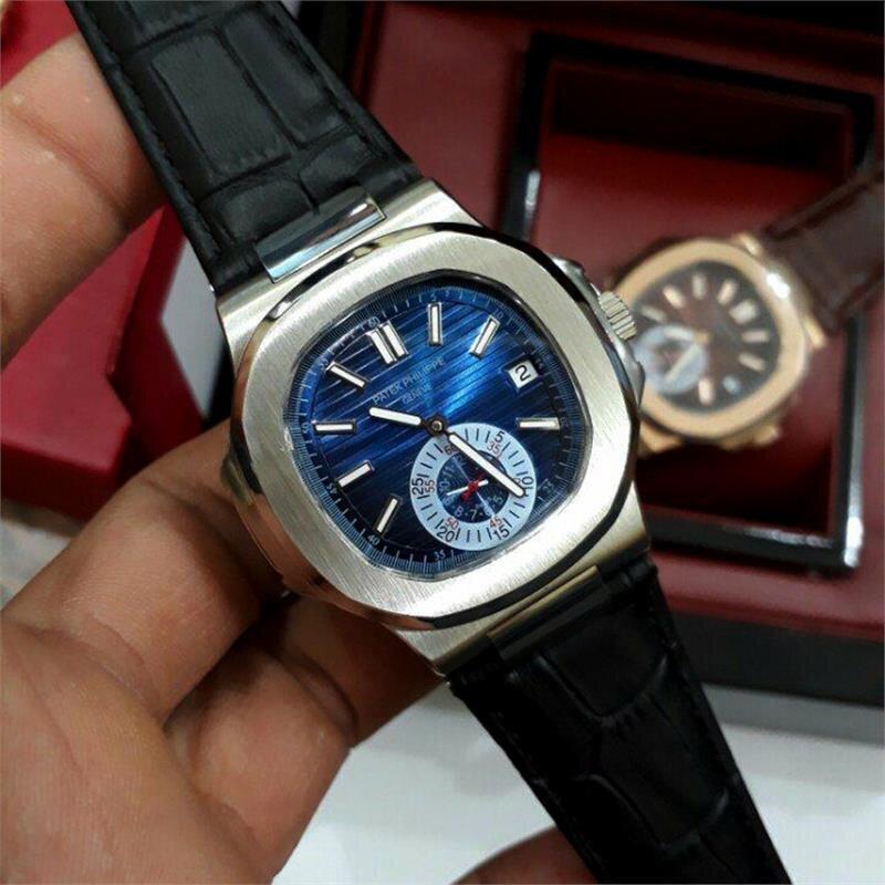 Đồng hồ nam Patek Philippe Automatic P.P553