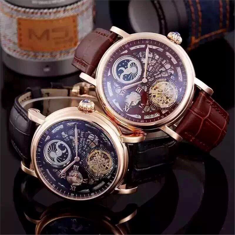 Đồng hồ nam Patek Philippe Automatic P.P143