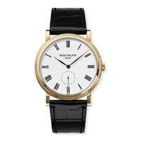 Đồng hồ nam Patek Philippe 5119J-001