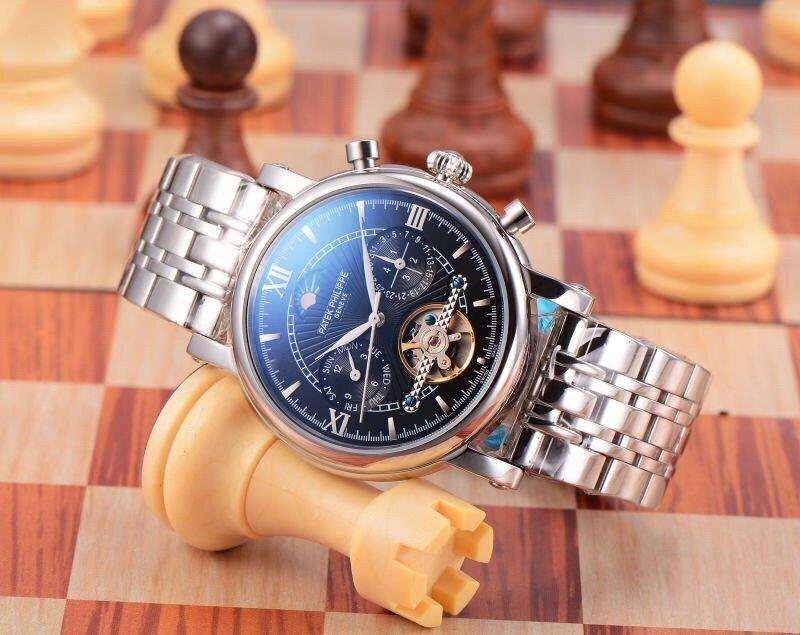 Đồng hồ nam Patek Philippe Automatic P.P409Au