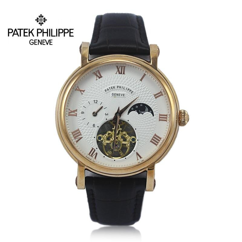 Đồng hồ nam Patek Philippe Automatic P.T1918