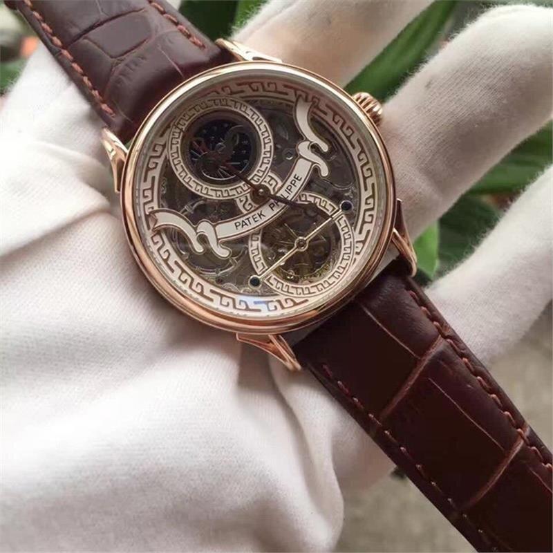 Đồng hồ nam Patek Philippe Automatic P.P993