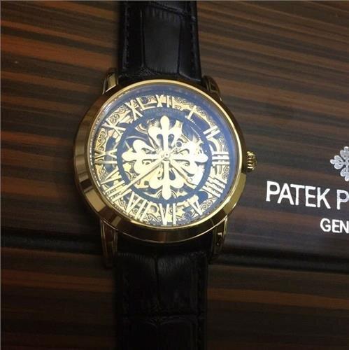 Đồng hồ nam Patek Philippe Automatic P.P366AU