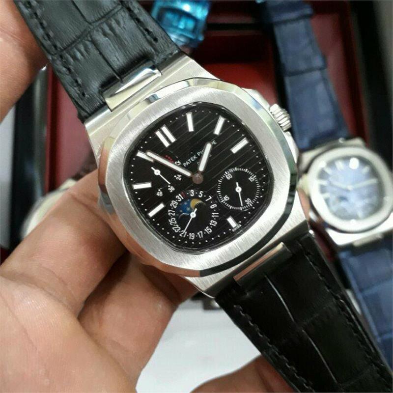 Đồng hồ nam Patek Philippe Automatic P.P541