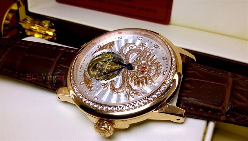 Đồng hồ nam Patek Philippe Automatic P.P8098