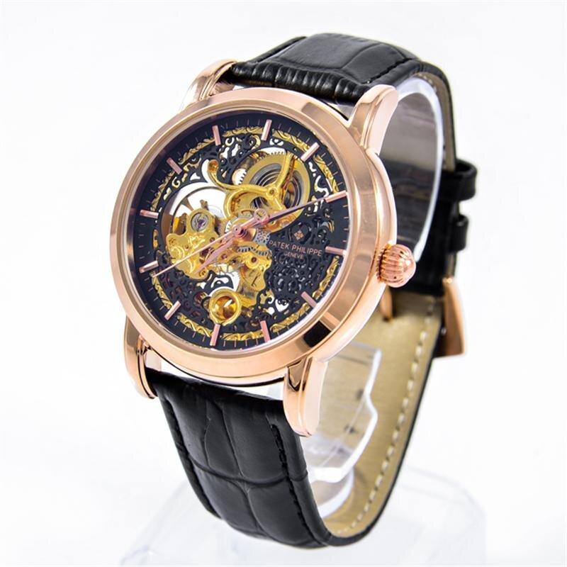 Đồng hồ nam Patek Philippe Automatic P.P105