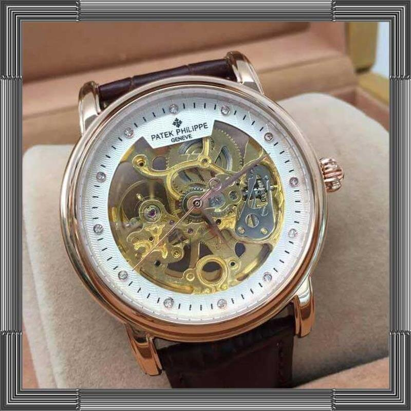 Đồng hồ nam Patek Philippe Automatic P.P516Au