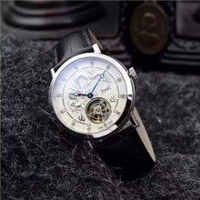 Đồng hồ nam Piaget Automatic Tourbillon PA.165