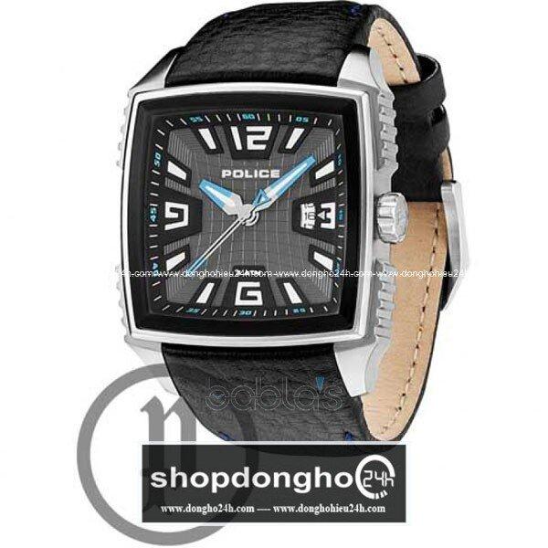 Đồng hồ nam Police 13839JS - màu 02, 61