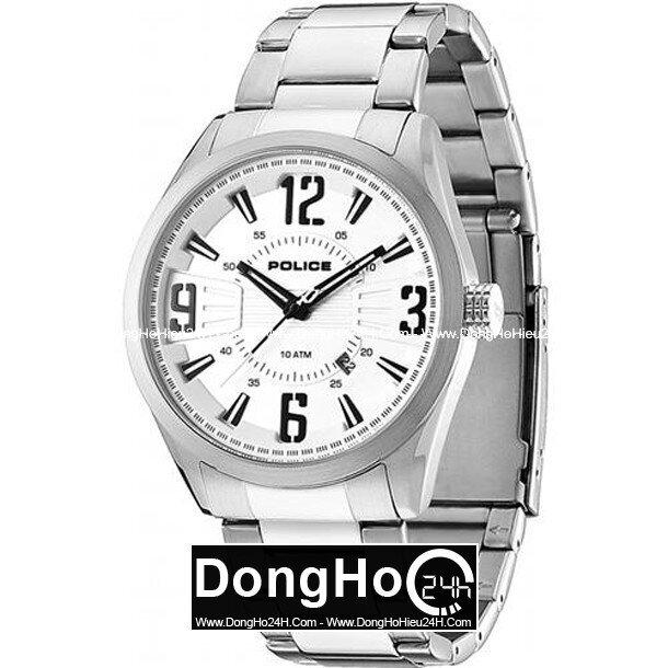 Đồng hồ nam Police 13893JS/04M