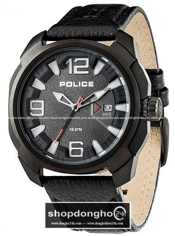 Đồng hồ nam Police 13836JSB/61