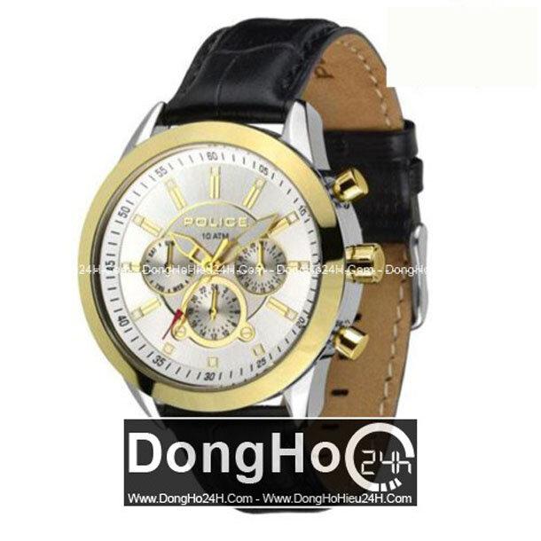 Đồng hồ nam Police 13425JST/04