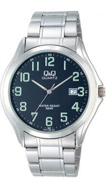 Đồng hồ nam Q&Q A378J205Y