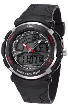 Đồng hồ nam Q&Q M012J002Y