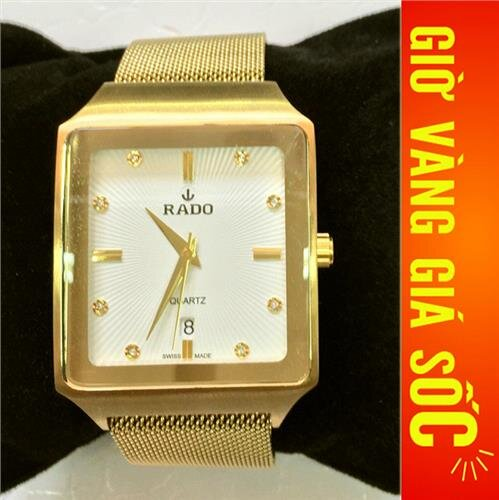Đồng hồ nam Rado Jubile' RD180