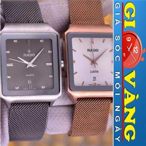 Đồng hồ nam Rado Jubile' RD171