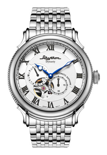 Đồng hồ nam Rhythm A1508S 01