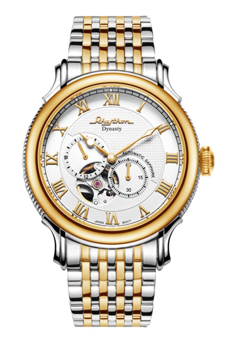 Đồng hồ nam Rhythm A1508S 03